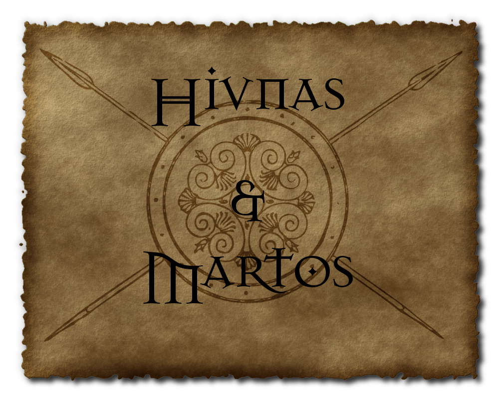 Hivnas and Martos